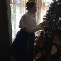 My Very Victorian Christmas 2015
