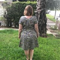 The Laneway Dress